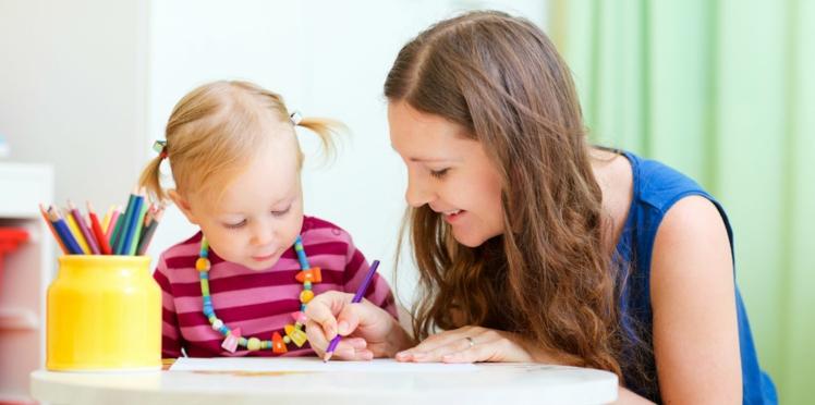 Garde d'enfants : tous nos bons plans