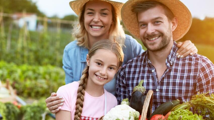 5 idées de week-end en famille
