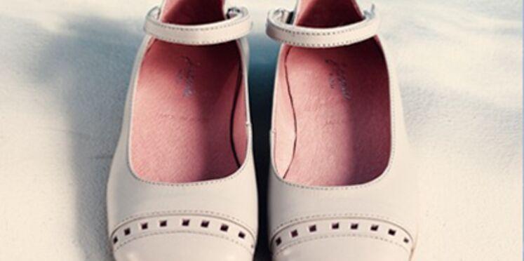 Choisir les bonnes chaussures pour ses enfants