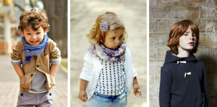 PHOTOS - 50 coupes de cheveux pour les enfants repérées sur Pinterest