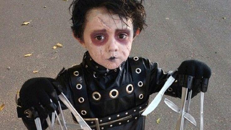 VIDEO - Halloween : les déguisements pour enfant les plus effrayants