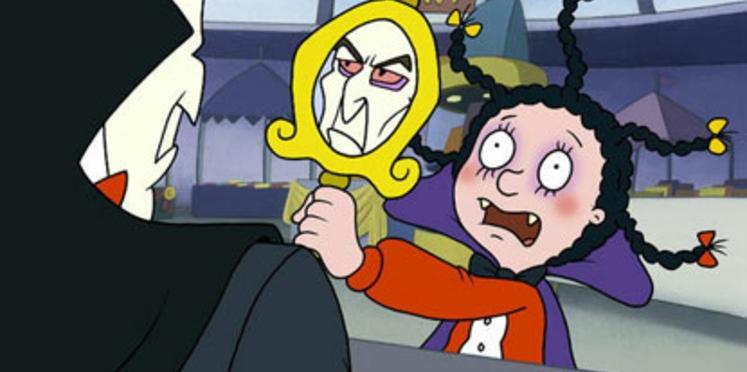 Idées de maquillages et déguisements pour Halloween