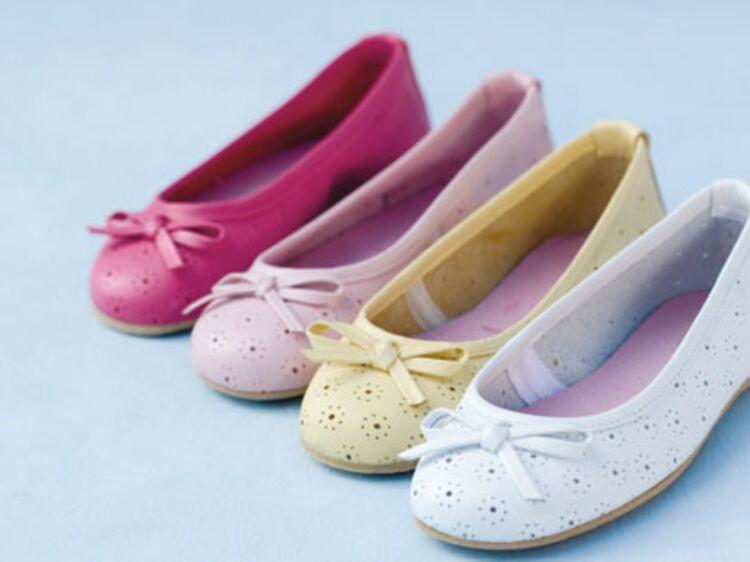 Chaussures L'étéFemme Actuelle Mag Enfant Pour Le Des 0yvOwm8Nn