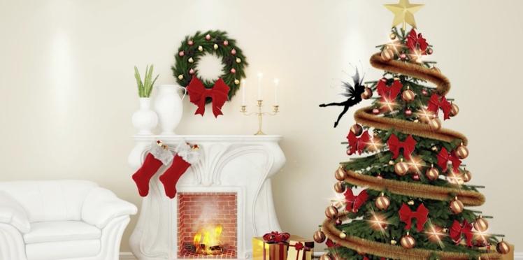 VIDÉO - Histoire de Noël : la fée de Gennevilliers