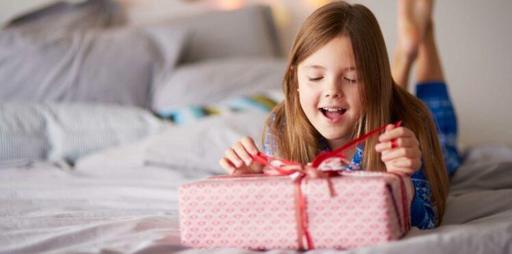 Cadeaux de Noël : les jouets qui vont plaire aux enfants âgés de 5 à 10 ans