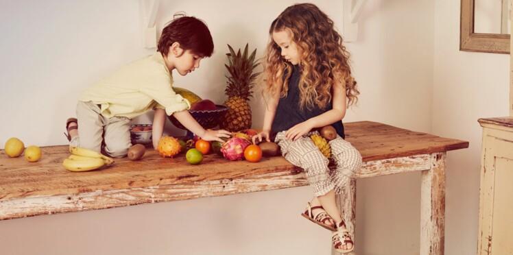 Mode enfant : les plus beaux looks de l'été 2016