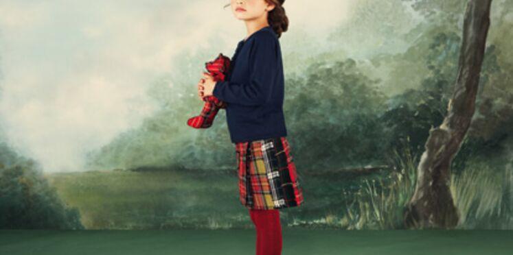 Mode enfant : les indispensables de l'automne-hiver