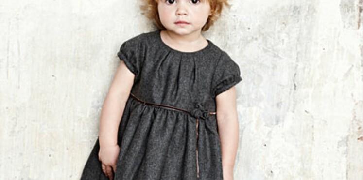 Mode enfant : les tendances de la rentrée 2009