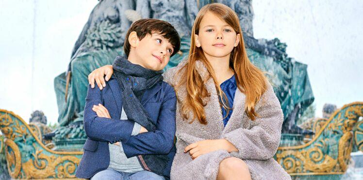 Mode enfant : les coups de coeur de la rédac' pour la rentrée 2016