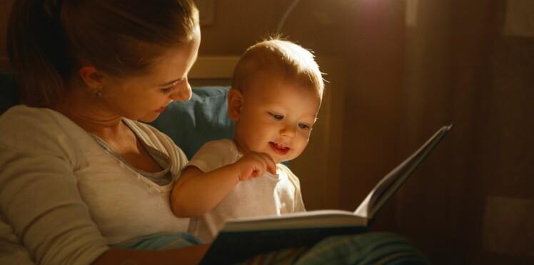 Notre sélection de livres pour bébés