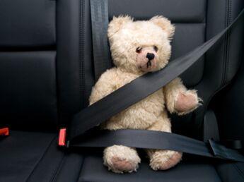 Accidents de la route : plus de 60% des enfants réanimés gardent des séquelles