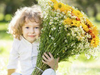 L'altruisme expliqué aux enfants