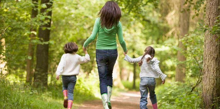 8 astuces de pro pour faire bouger mes enfants
