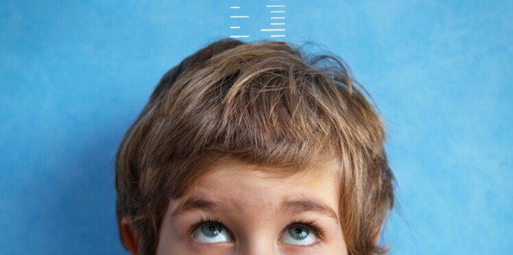 Comment calculer la future taille de mon enfant ?