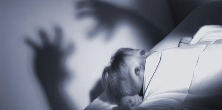 Cauchemars, terreurs nocturnes… il se réveille souvent la nuit