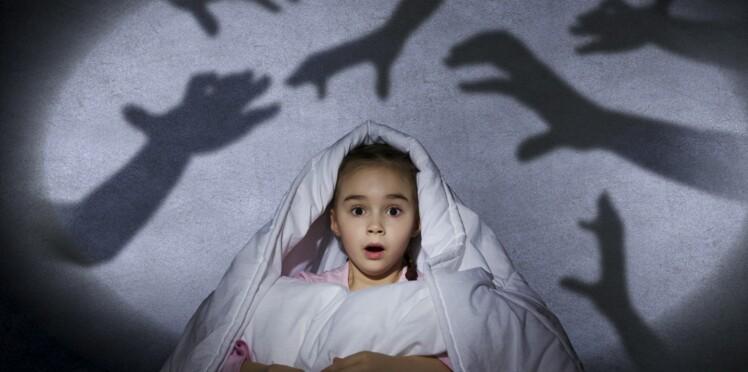 Les cauchemars et terreurs nocturnes chez l'enfant