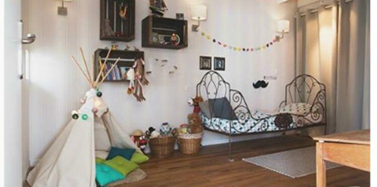 Chambre d'enfant: on puise son inspiration sur Instagram