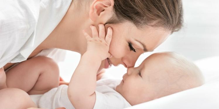 Les 7 choses à ne plus jamais dire à une jeune maman
