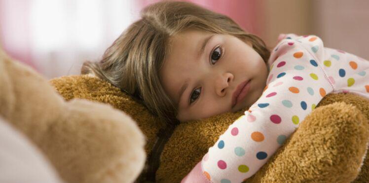 5 phrases à dire à un enfant qui ne veut pas dormir