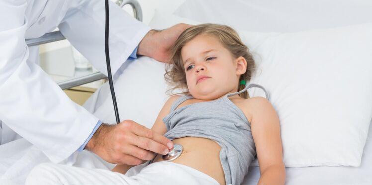 Mon enfant fait une appendicite : comment réagir ?