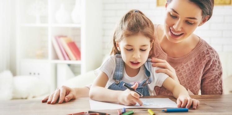 Comment savoir si mon enfant est daltonien ?