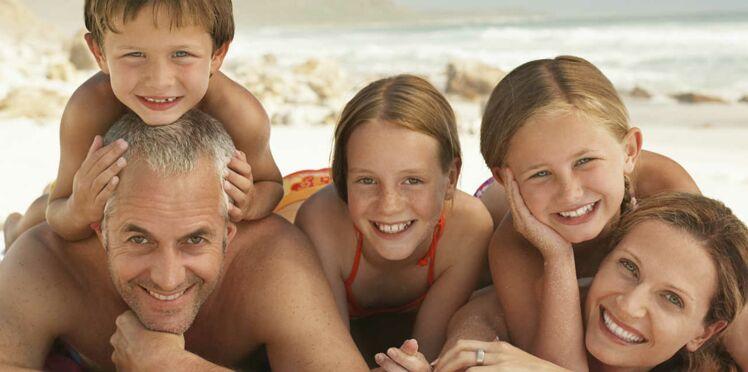 Comment être sûre de passer de bonnes vacances en famille recomposée ?