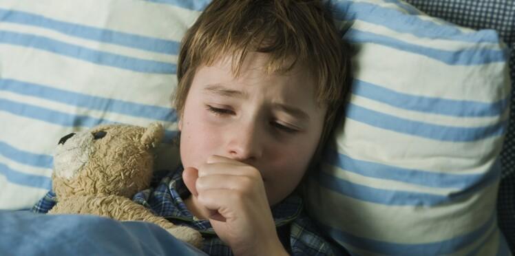 Coqueluche : quels sont les symptômes de cette maladie respiratoire très contagieuse ?