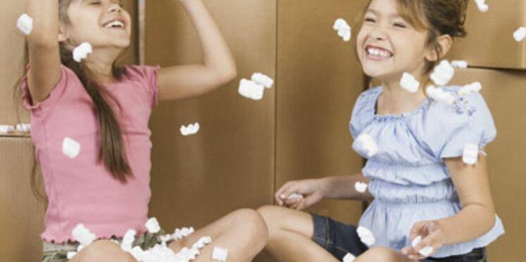 Déménagement: aider son enfant lors de son départ