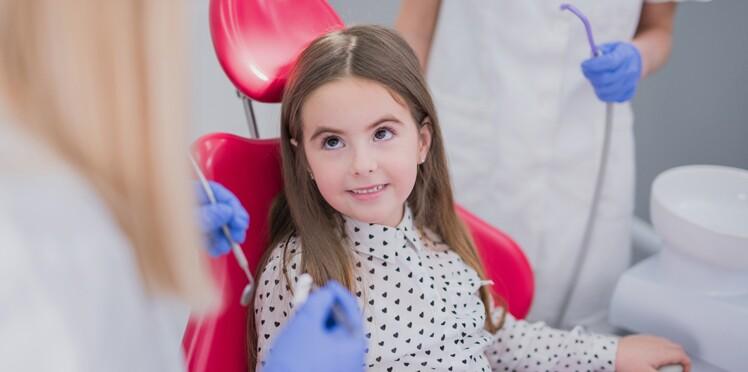 """""""Même pas peur !"""" : le rendez-vous chez le dentiste expliqué aux enfants en images"""