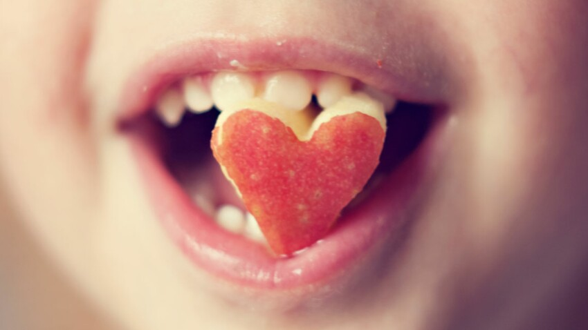 Comment prendre soin de ses dents de lait ?