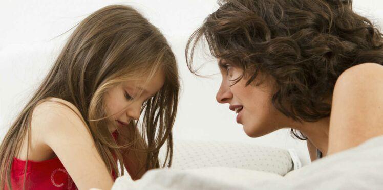 Dépasser ses déceptions de parent