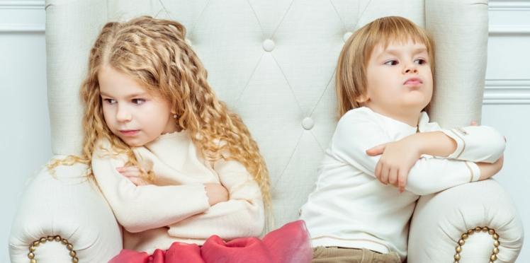 Dispute entre frères et soeurs : faut-il intervenir ou les laisser se débrouiller?