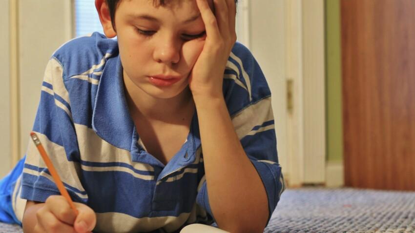 Tout savoir sur les troubles « dys » de l'enfant