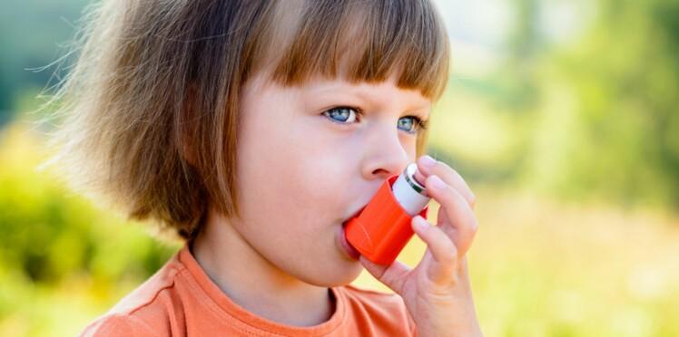 Mon enfant est asthmatique : comment gérer sa maladie au quotidien ?