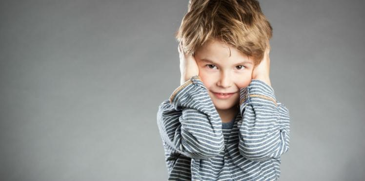 Mon enfant a de l'eczéma dans l'oreille. Comment le soigner ?