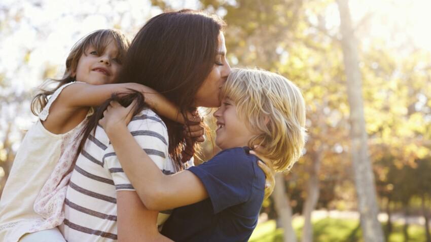 Enfant préféré : les parents ont-ils vraiment tous un chouchou ?