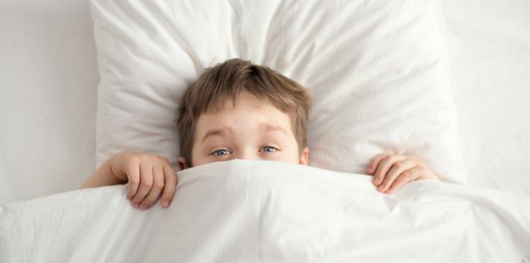 Pipi au lit: les solutions