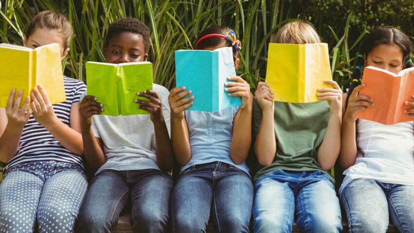 Exercice de concentration pour enfant : Dans un monde tout coloré