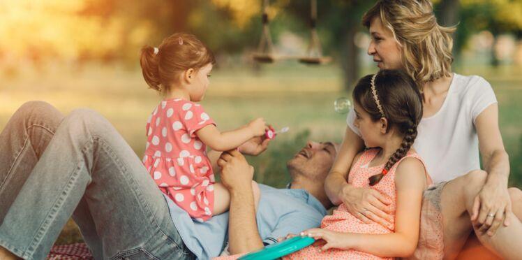 Famille recomposée : 5 conseils pour apprendre à vivre ensemble