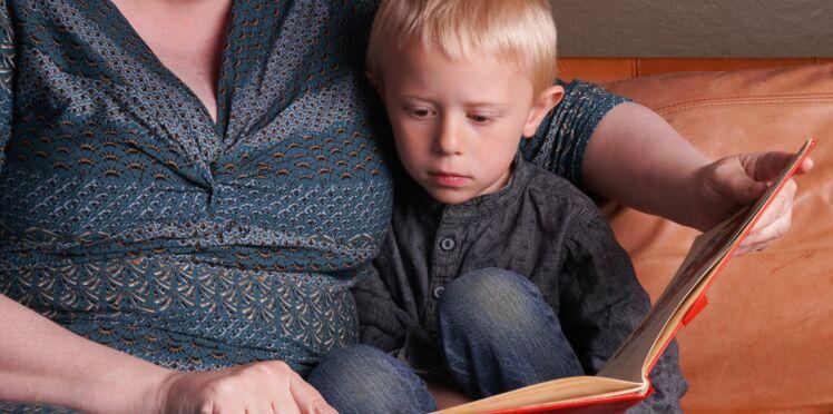 Histoires pour enfants : des outils pour vaincre ses peurs