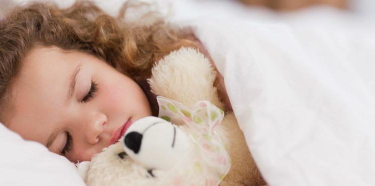 Hyperactivité : et si c'était une apnée du sommeil ?