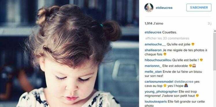 Les bébés les plus mignons sur Instagram