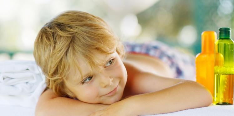 Massages pour enfants : nos exercices ludiques