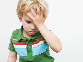 Migraine : les enfants aussi sont concernés