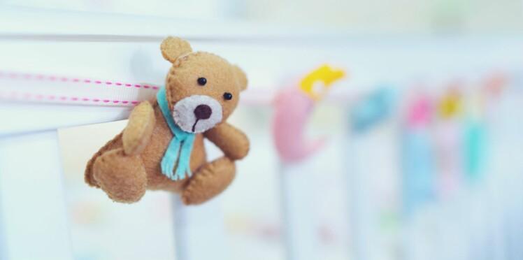 Mort subite du nourrisson : le témoignage bouleversant d'une mamange