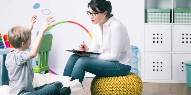 Orthophoniste : que peut-il faire pour mon enfant ?