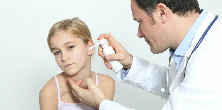 Otite : faut-il lui poser des yoyos dans les oreilles ?