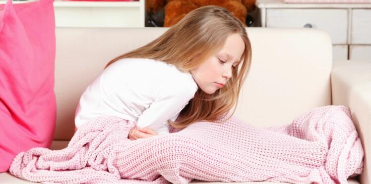 Oxyurose : une contamination courante chez l'enfant