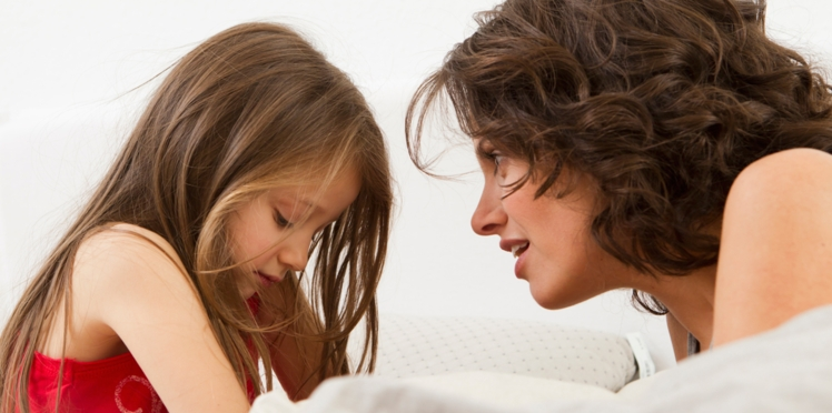 Attentats : comment parler du drame aux enfants ?
