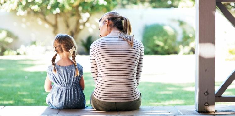 5 phrases à dire à son enfant pour le valoriser
